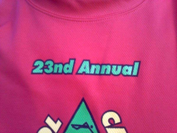 23nd Annual
