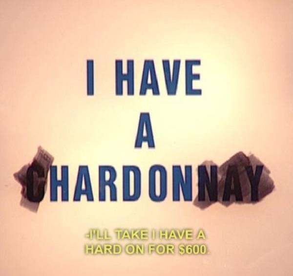Chardonnay SNL Funny