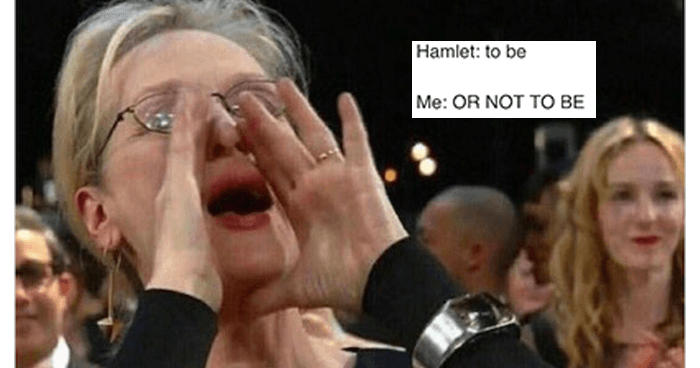 OG Hamlet