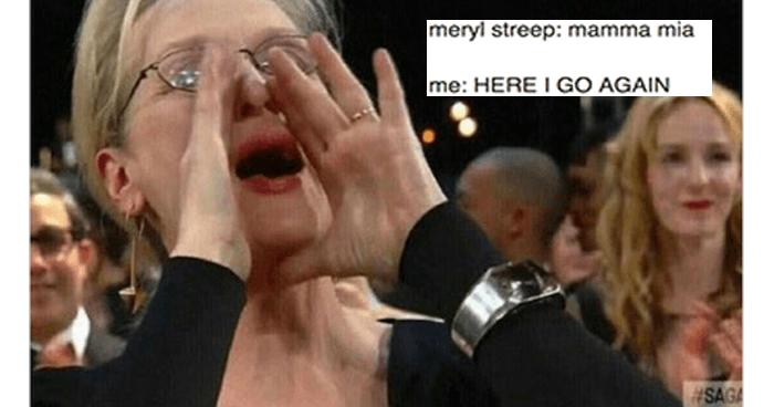 OG Meryl Streep