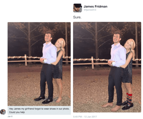 Fix My Feet
