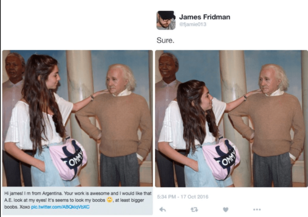 Bigger Boobs