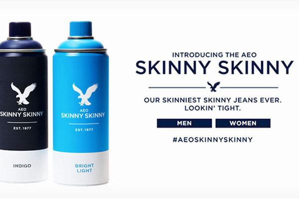 Ae Skinny Spray