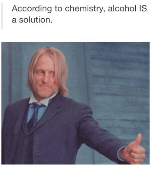 Best Alcohol Memes