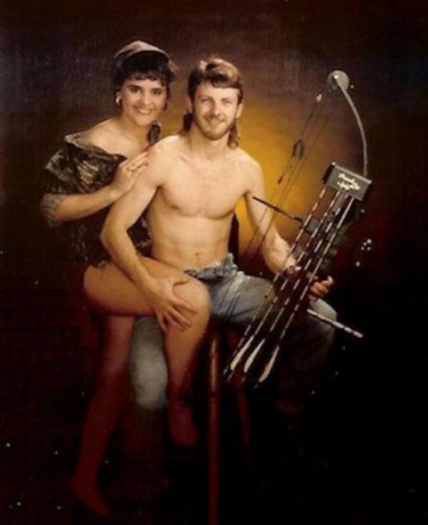 Redneck Glamour Photo