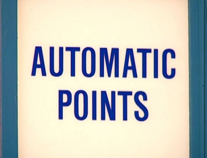 Automatic Points