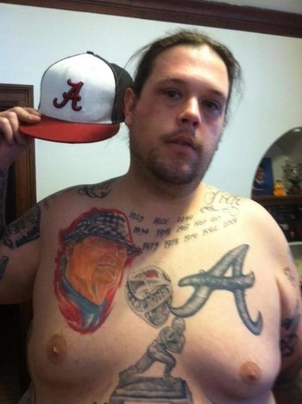 Bama Tattoos