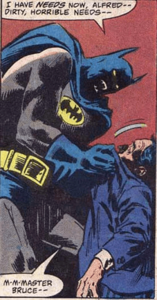 Bat Needs