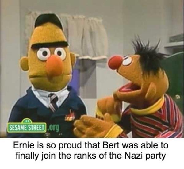 Bert Nazi