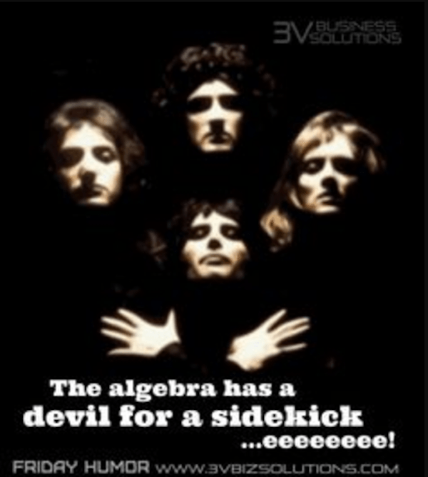 Bohemian Rhapsody Misheard Lyrics