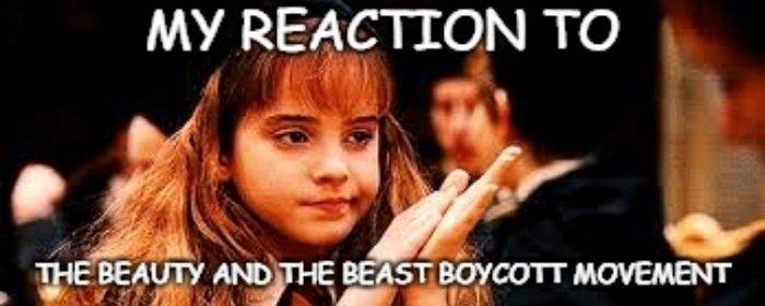 Boycott Movement