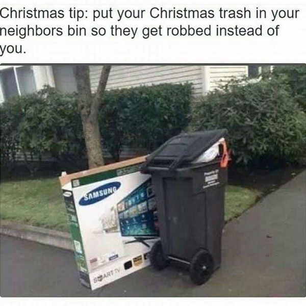 Christmastip