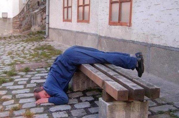 Cobbelstone Nap
