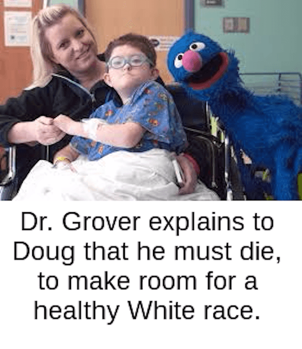 Doug Must Die