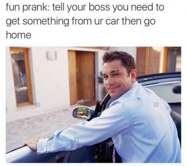 Funprank