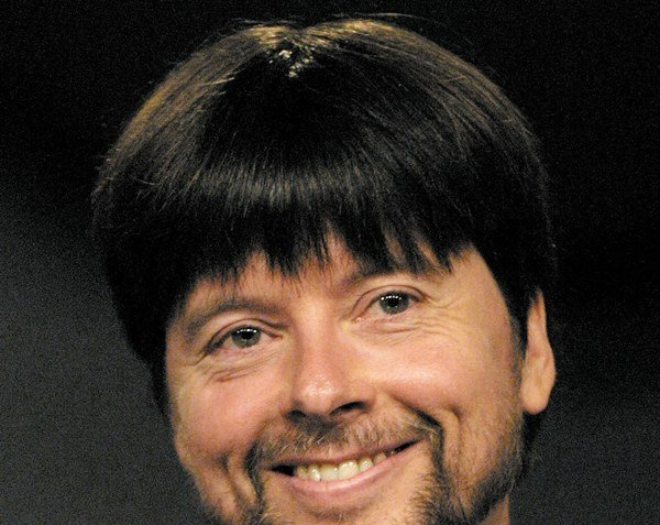 Grinning Bowl Cut Fuck
