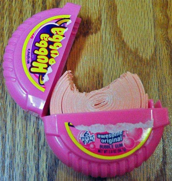 Hubba Bubba Bite OCD Photos