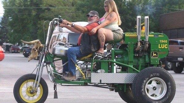 John Deere Funny Redneck Photos