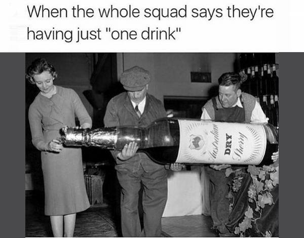 Jumbo Bottle