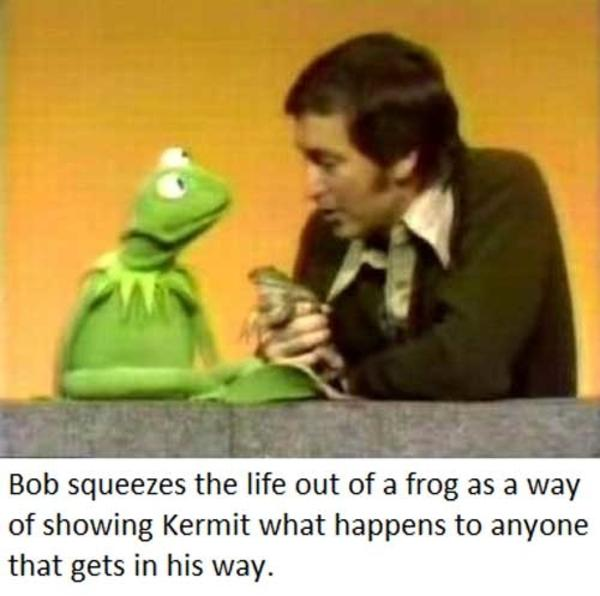 Kill Frog