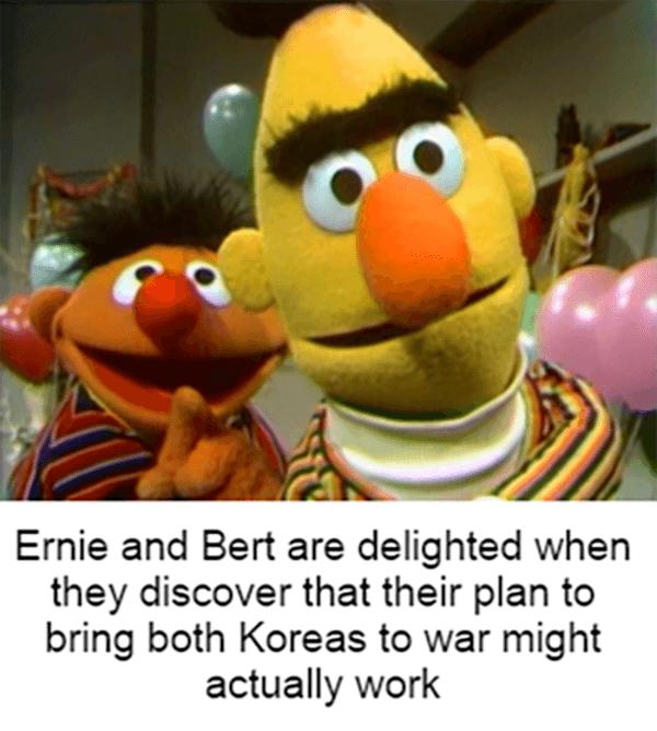 Koreas War