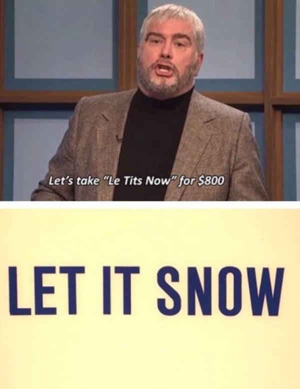 Le Tits Now