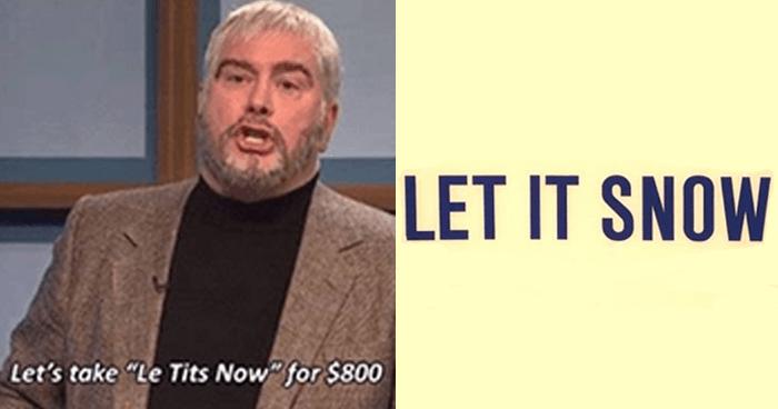 Sean connery as celebrity jeopardy snl