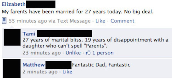 Long Term Marriage