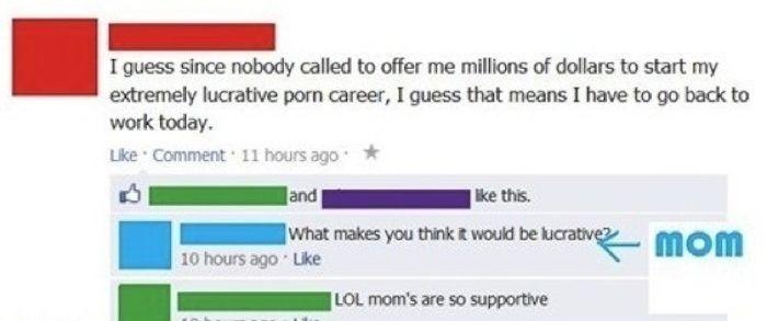 Lucrative Career