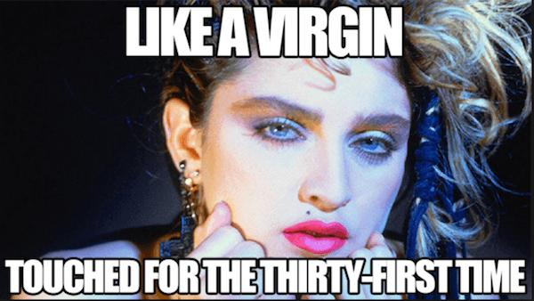 Madonna Alternative Lyrics