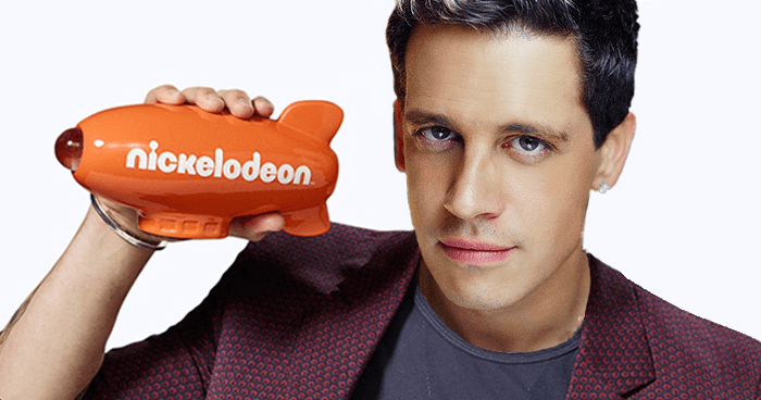 Milo Kids Choice Awards