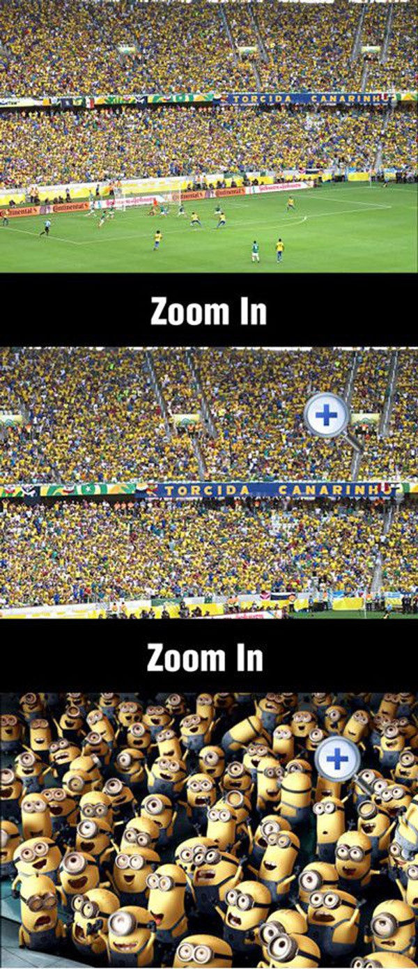 Minion Zoom