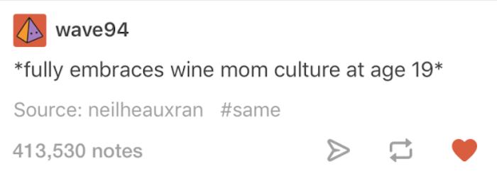 Mom Culture