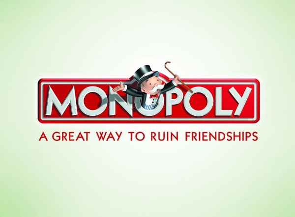 Monopoly Friendships