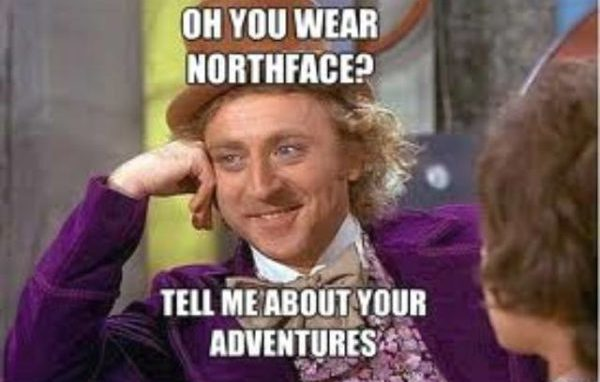 North Face Adventures