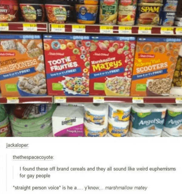48 Times Tumblr Hit Us Right In The Gay