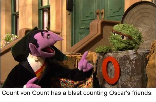 Oscar Friends