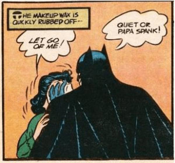 Papa Spank