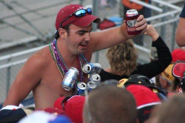 Redneck Beer Chain