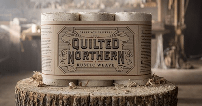 Rustic Weave
