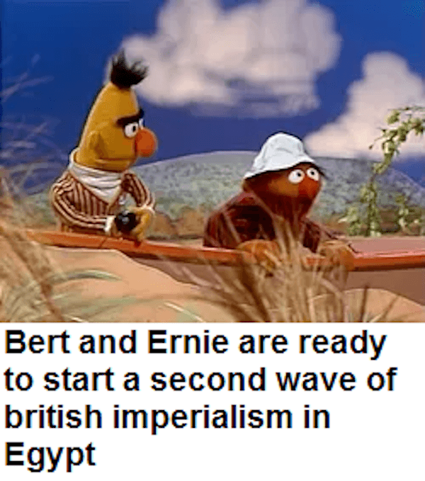 Second Wave Imperialism