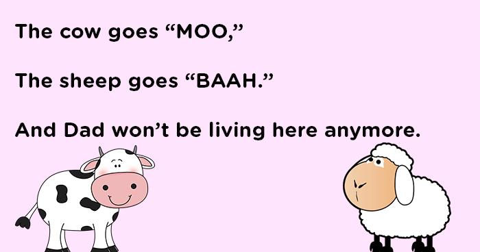 Sheep Baah