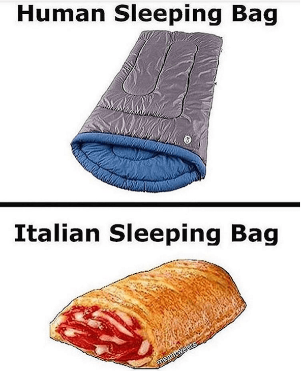 32 Italian Memes That Will Make You Start Talking With ...