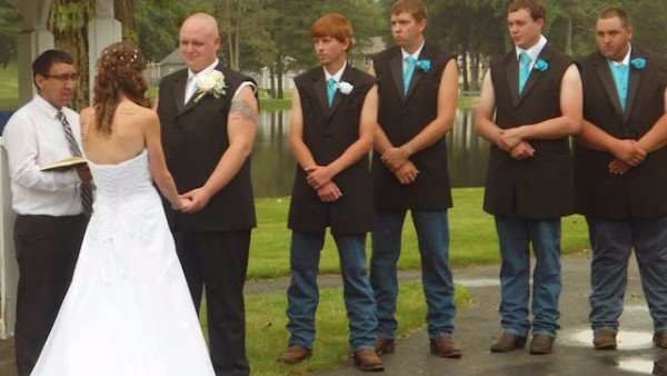 Sleeveless Funny Redneck Pictures