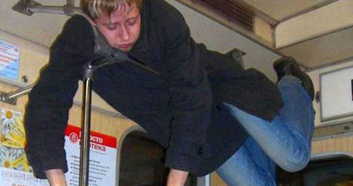 Subway Hang
