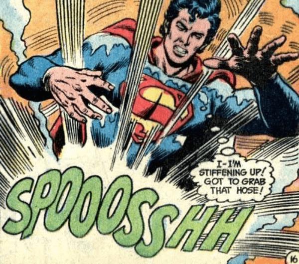 Super Spooge