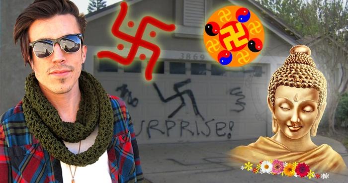 Swastika Hinduism