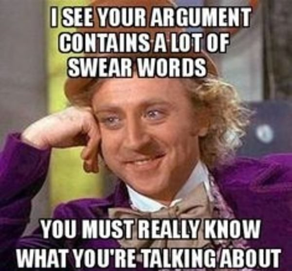 49 Condescending Wonka Memes That You Probably Wouldn't ...Willy Wonka Meme
