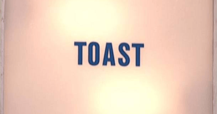 Toast Jeopardy