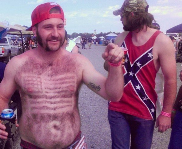 Funniest Redneck Photos Ever